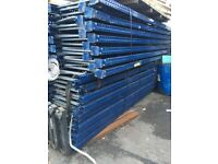 Industrial Pallet Racking Uprights