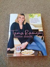 Tana Ramsay cook book