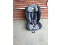 Special needs Car seat. Britax Traveller Plus.