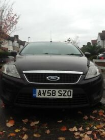 Ford Mondeo for spares or repairs