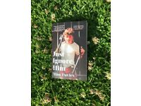 Just Ignore Him by Alan Davies brand new