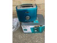 Breville Rio 2 slice toaster