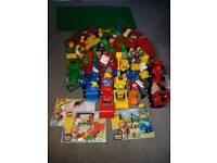 bob the builder lego