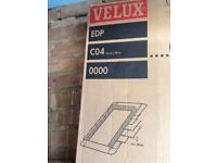 Velux window roof kits job lot