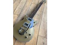 Gretsch G5232T Electromatic Double Jet - Casino Gold