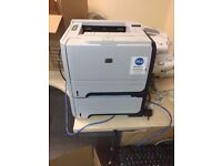 HP Laserjet P2055dn monochrome printer