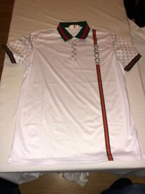 Gucci shirrt