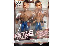 WWE Epico & Primo battle pack