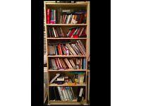 IKEA Bookshelf - House Moving Sale
