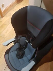 ISOFIX PAMPERO COMFITRIP CAR SEAT FOR SALE