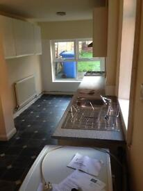 Large 2 Bed Terrace to Rent