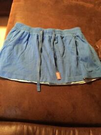 Superdry skirt size small