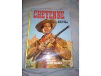Cheyenne annual.