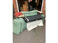 Good Condition Sofa Bed Free to Good Home