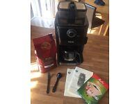 Phillips Grind&Brew Coffee Machine