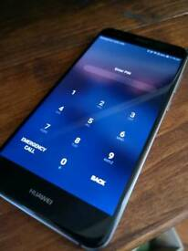 Huawei p10 lite *unlocked all networks*
