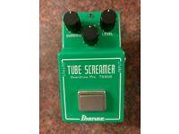 Ibanez Tube Screamer TS-808