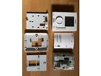 Siemens RDJ10RF Heating controls