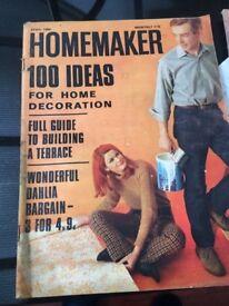1960 magazines