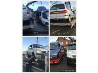 scrap cars vans wanted today for cash