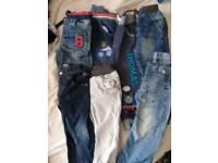 Bundle 2 of boys clothes