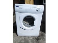hotpoint aquarius 6kg tumble dryer tdl52 used fully tested working