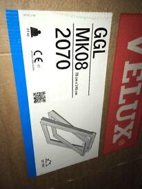 Velux window MK08 (78x140)
