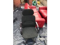 FREE black desk chair