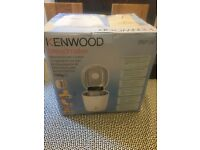 Unused Kenwood Breadmaker BM150 for sale