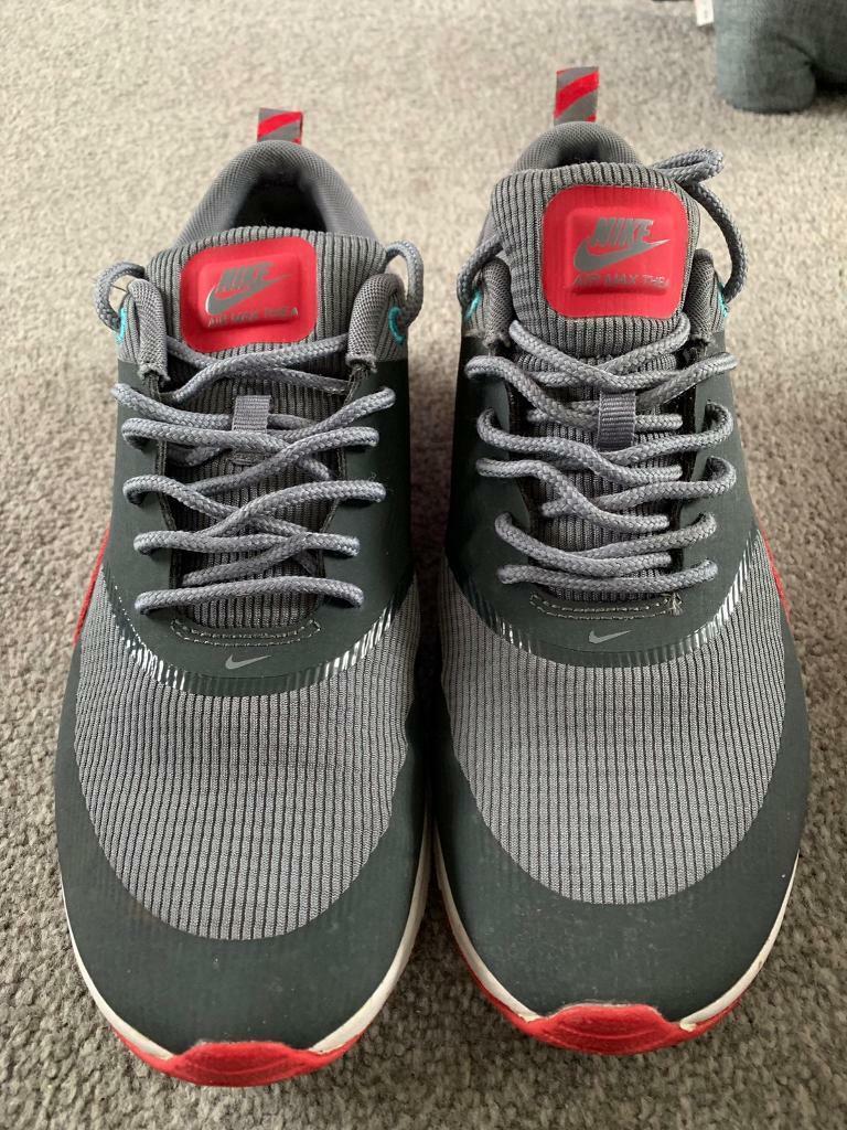 sale retailer fac40 a9ebc Nike air max Thea