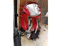 Backpack / rucksack