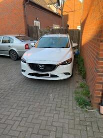 image for Mazda 6 estate