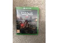 Halo Wars 2 Xbox One Game new sealed