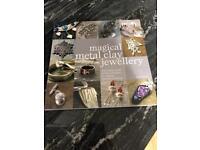 Silver jewellery books