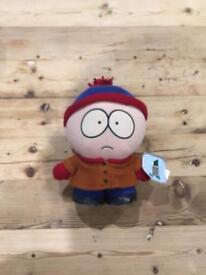 South Park Stan Plush Toy