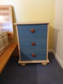 Bedside table £15 call 07812980350 collection cv1 2uh