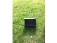 Grass box
