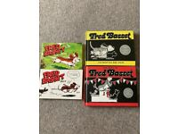 Fred Basset books for sale