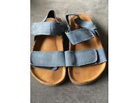 Kids size 10 Next sandals
