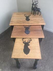 Stag Next Of Tables