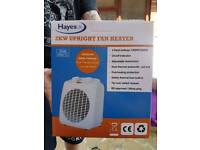 BRAND NEW BOXED BLOW HEATER