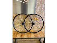 WTB gravel bike wheelset road wheels 700c 29""