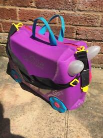 Trunki not in great condition