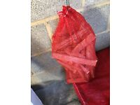 Dry Wood Kindling Bags