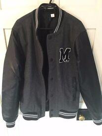 American Baseball Jacket (Medium)