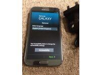Samsung Galaxy Note 2 Black UNLOCKED