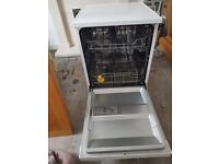 Belling Dishwasher, free standing, full size