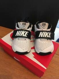Nike trainers toddler