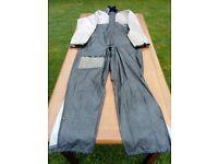 Rukka motorcycle waterproof suit