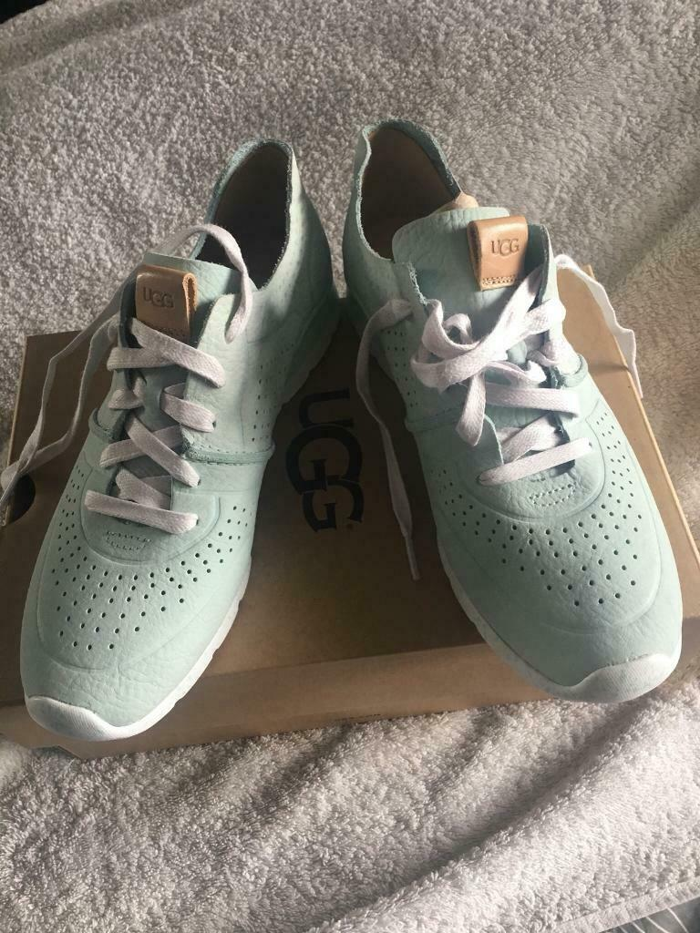c5bccbdb1b8 LADIES UGGS TRAINERS BRAND NEW | in Bramley, South Yorkshire | Gumtree